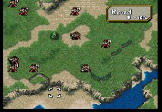 Screenshot Thumbnail / Media File 1 for Fire Emblem - Seisen no Keifu (Japan) [En by Dark Twilkitri Net v0.87d] (~Fire Emblem - Genealogy of the Holy War)